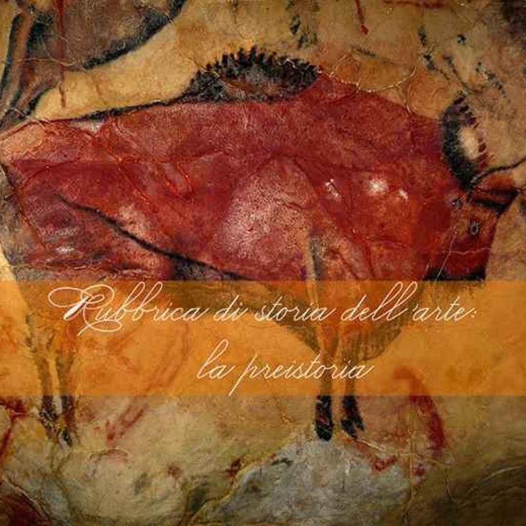storia  arte  preistoria  magia