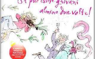 Libri: libriperbambini nonni quentinblake