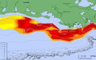 Ambiente: ambiente  golfo del messico  ossigeno
