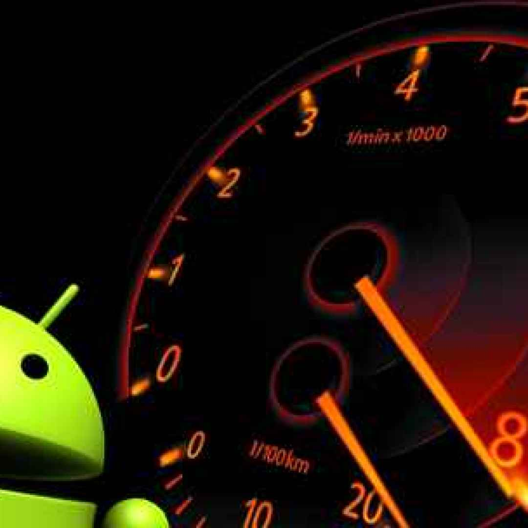 tachimetro speedometer android gps