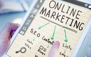 marketing  web marketing
