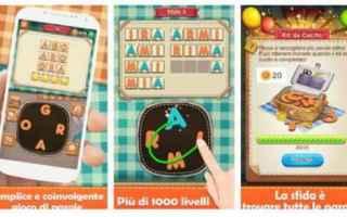 parola mania  giochi mobile