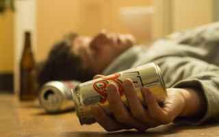 Psiche: binge drinking  adolescenti