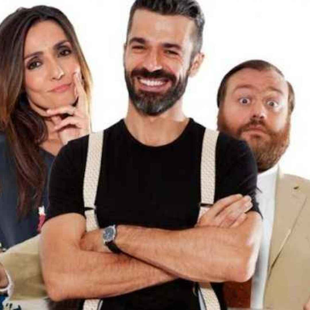 Film In Tv Oggi 4 Ottobre 2017 Su Rai 1 Al Posto Tuo Con Luca
