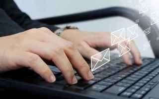 Internet: mail