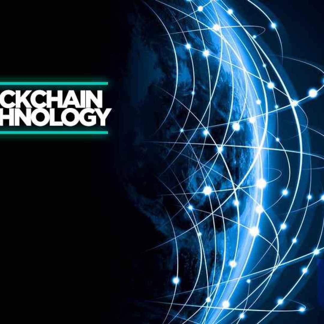 criptovalute  blockchain  banca  finanza