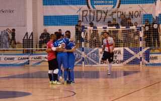 Sport: calcio a 5