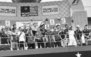 Formula 1: formula 1  ferrari  malesia  sepang