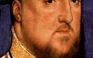 Storia: enrico viii re re d