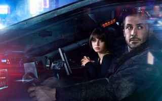 Cinema: blade runner 2049 ryan gosling cinema