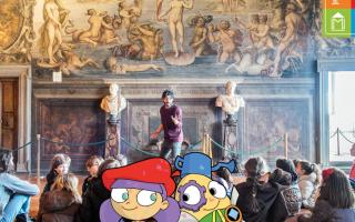 Torino: museo  cultura  arte  famiglia