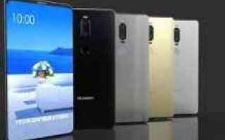 Cellulari: huawei  huawei mate 10 pro  smartphone
