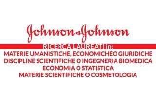 Lavoro: lavoro e stage in johnson & johnson