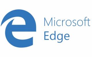 Browser: microsoft  microsoft edge  windows