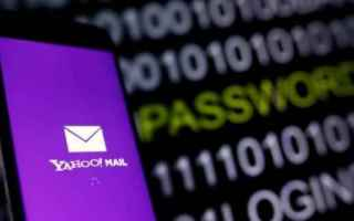 Sicurezza: yahoo  hacker  account  privacy