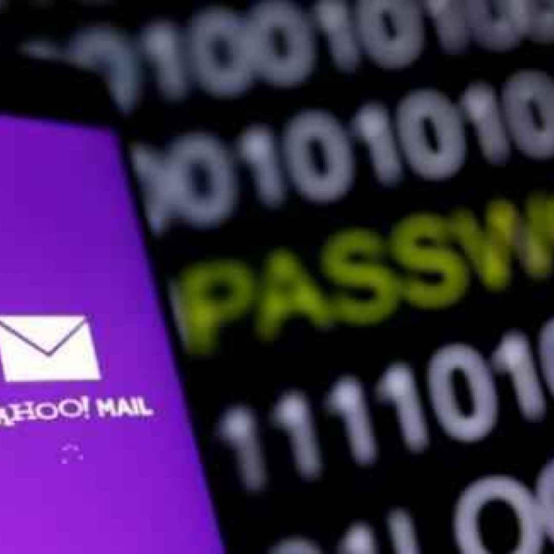 yahoo  hacker  account  privacy
