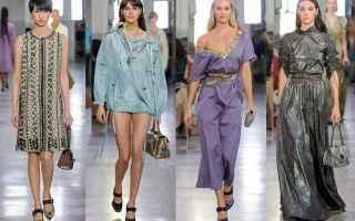 Moda: bottega veneta; sfilate; moda donna