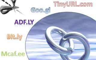 Social Network: accorciare link link corti guadagnare