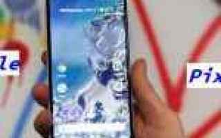 Cellulari: cellulare  google  smarphone  pixel 2