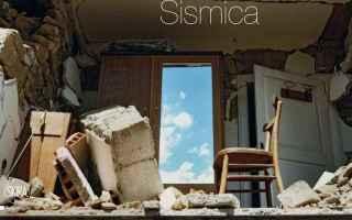 Mostre e Concorsi: mostra  sisma  terremoto  fotografia