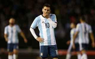 Nazionale: calcio  argentina  sudamerica  mondiali
