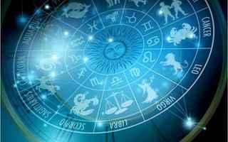 Astrologia: oroscopo  oggi  segno  previsioni