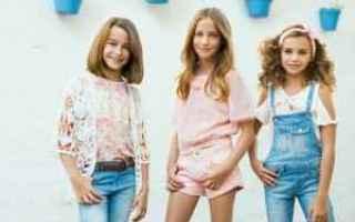 moda bimbo  moda junior
