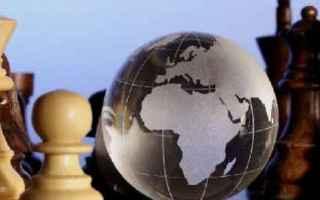 geopolitica  internazionale