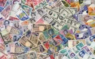 Soldi: bonifico estero  transferwise