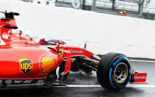 Altro disastro sportivo per la Ferrari in Giappone: Vettel fa solo due giri, deve fermarsi per colpa