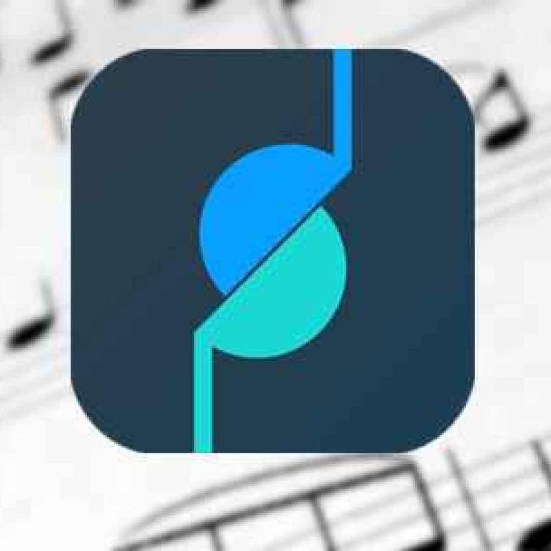 musica android spartiti canzoni