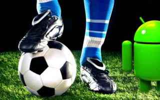 Sport: calcio scommesse pronostici android