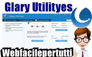 glary utilityes