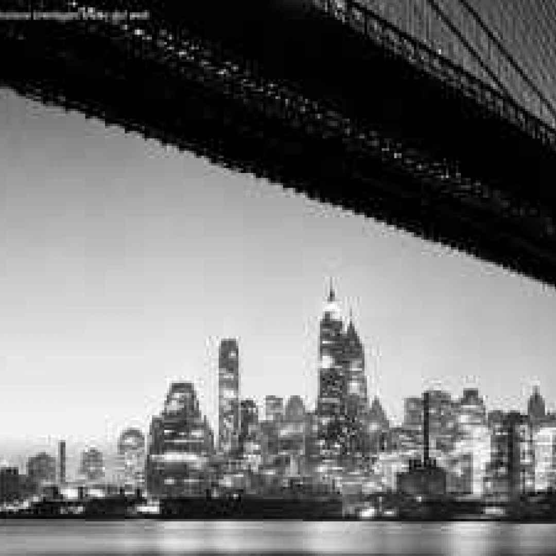 20° secolo  immagini  new york