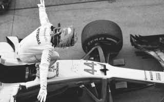 Formula 1: formula 1  ferrari  hamilton  giappone