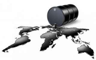 Borsa e Finanza: petrolio