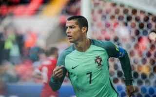Nazionale: calcio  sport  football  ronaldo  messi