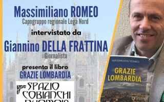 politica  milano  massimiliano romeo
