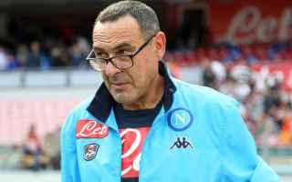 Serie A: serie a  napoli  juventus  scudetto