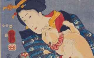 Arte: arte mostre kuniyoshi milano permanente