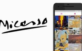 Fotoritocco: foto  arte  android  applicazioni