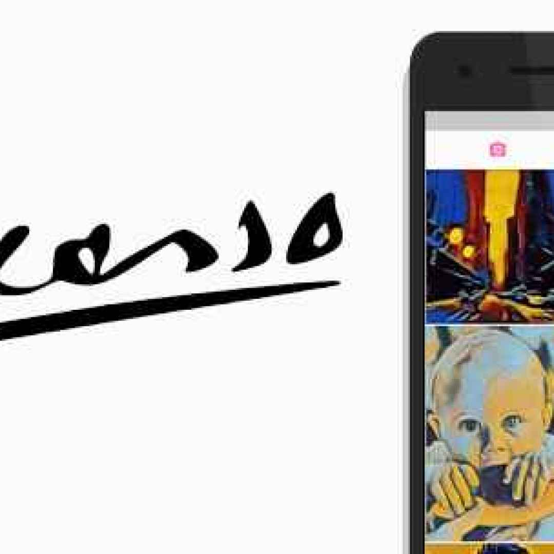 foto  arte  android  applicazioni