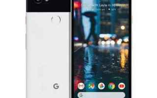 Android: google pixel android smartphone