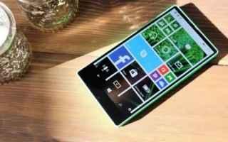 Cellulari: microsoft  smartphone