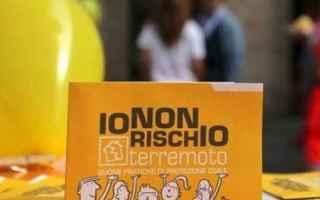 Cagliari: protezione civile  io non rischio