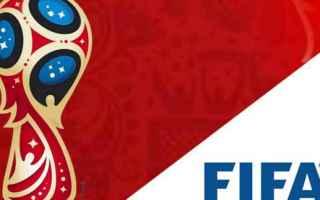 Nazionale: russia