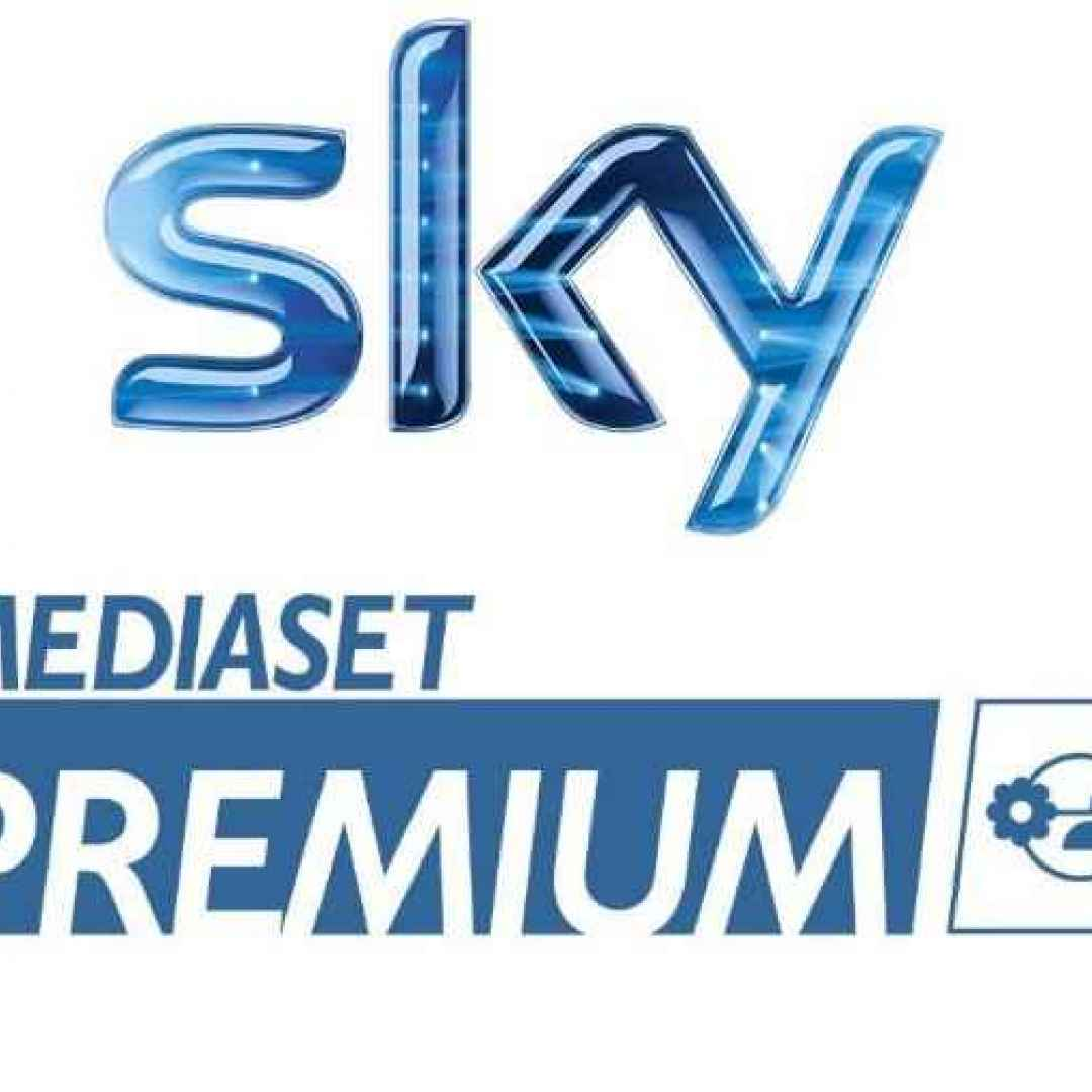 card  sky  mediaset  streaming