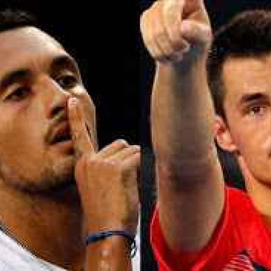 tennis grand slam kyrgios tomic news