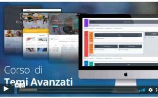 Blog: temi wordpress  corso wordpress