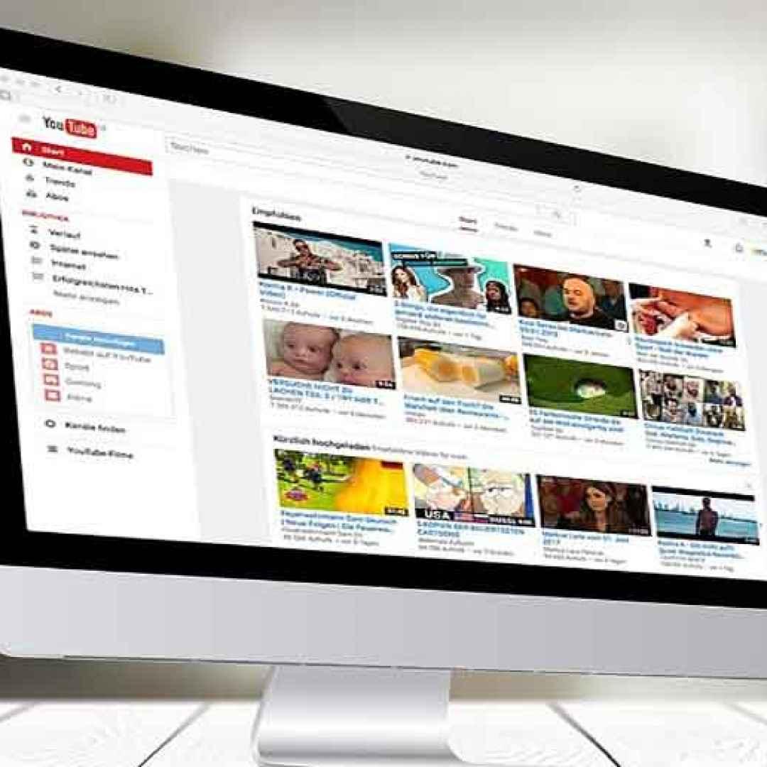 youtube  windows  macos  web  internet